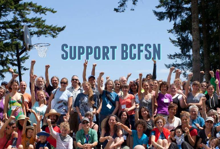 Support BCFSN Sm.