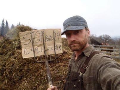 Farmer Jonathan